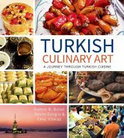 Turkish Culinary Art