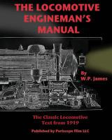 Enginemen's Manual