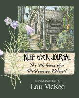 Klee Wyck Journal