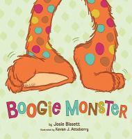 Boogie Monster