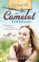Love Finds You In Camelot,Tennessee