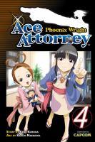 Phoenix Wright, Ace Attorney