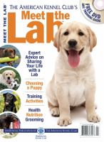 The American Kennel Club's Meet the Lab