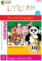 Little Pim, fun with languages