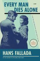 Every Man Dies Alone