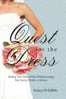 Quest for the Dress