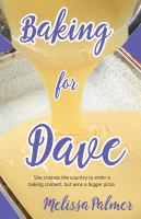 Baking For Dave
