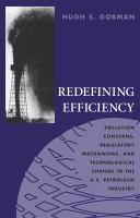 Redefining Efficiency