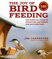 The Joy of Bird Feeding