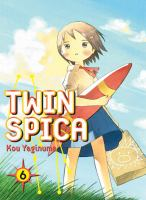 Twin Spica