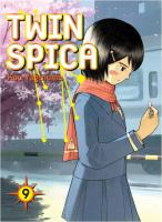 Twin Spica
