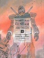 Mobile Suit Gundam the Origin 1