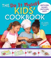 The Do It Myself Kids' Cookbook