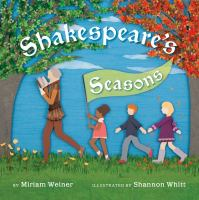 The Bite-sized Bard Presents Shakespeare's Seasons
