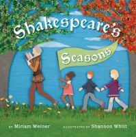 The Bite-sized Bard Presents Shakespeare's Seasons
