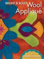 Wool Appliqué