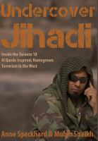 Undercover Jihadi