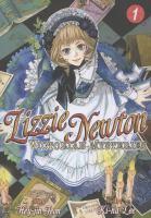 Lizzie Newton : Victorian Mysteries