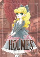 Young Miss Holmes