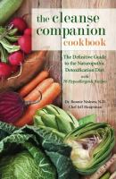 The Cleanse Companion Cookbook
