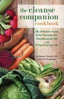 The Cleanse Companion Cookbook