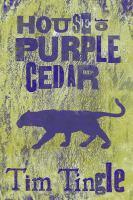 Cover of House of Purple Cedar