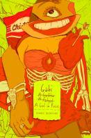 Cover of Gabi, A Girl in Pieces