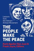 People Make the Peace