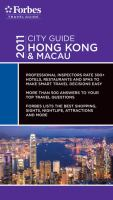 Hong Kong & Macau