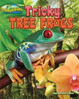 Tricky Tree Frogs