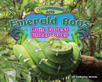 Emerald Boas