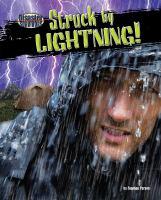 Struck by Lightning!
