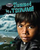 Slammed by A Tsunami!