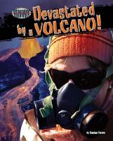 Devastated by A Volcano!