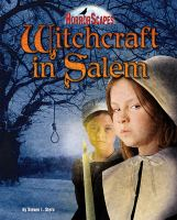 Witchcraft in Salem