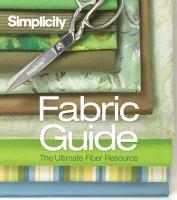 Simplicity Fabric Guide