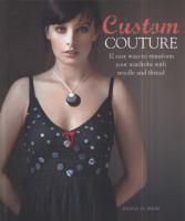 Custom Couture