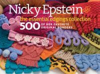 Nicky Epstein