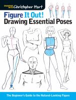 Drawing Essential Poses
