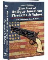 Blue Book of Modern Black Powder Arms