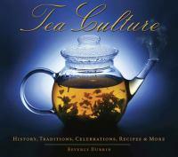 Tea Culture