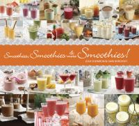 Image: Smoothies, Smoothies, & More Smoothies!