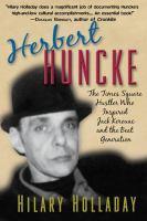 Herbert Huncke