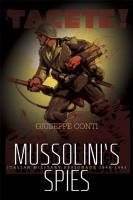 Mussolini's Spies