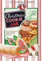 Christmas Cookie Jar Cookbook