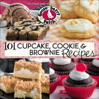 101 Cupcake, Cookie & Brownie Recipes