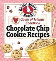 Circle of Friends Cookbook