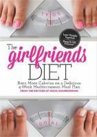 The Girlfriends Diet