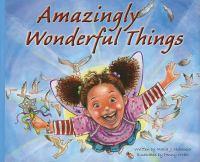 Amazingly Wonderful Things