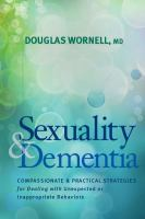 Sexuality and Dementia